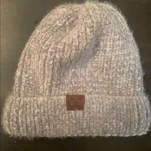 CC Oversized super soft beanie